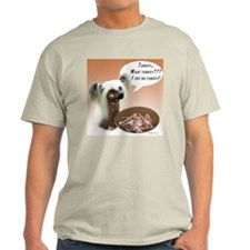 Crested Turkey T-Shirt