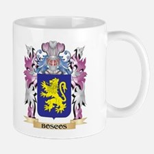 Boscos Coat of Arms (Family Crest) Mugs