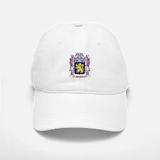 Bosco Coat of Arms (Family Crest) Baseball Baseball Cap