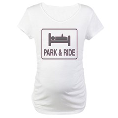 Park and Ride Shirt