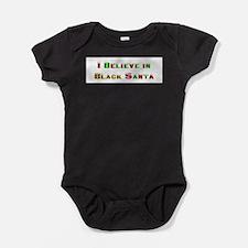 Unique Adult christmas Baby Bodysuit
