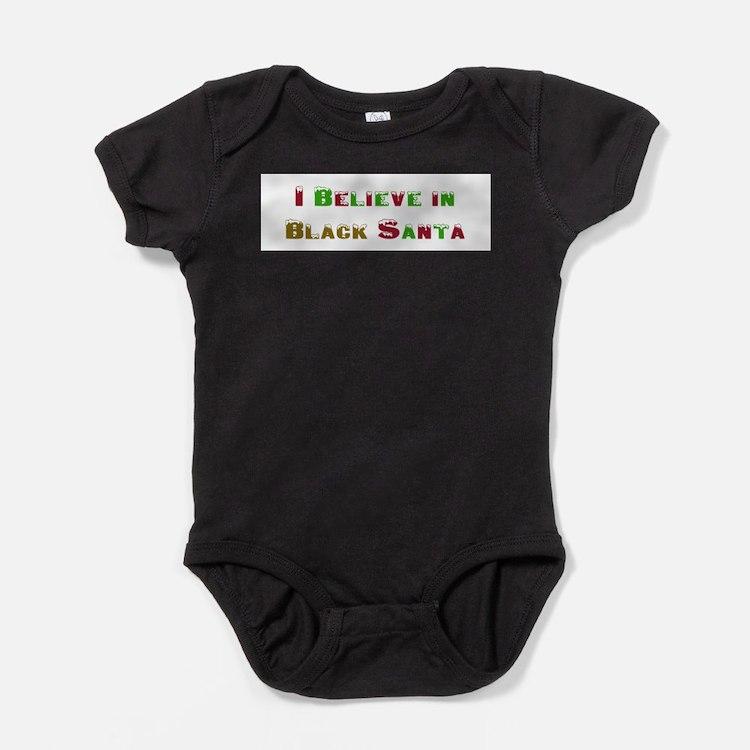 Cute Politically incorrect Baby Bodysuit
