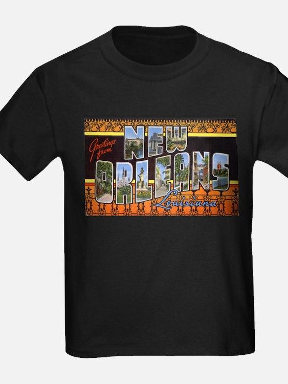 New Orleans La T Shirts Shirts Tees Custom New