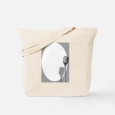 Funny Comedian Tote Bag