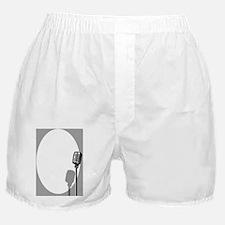 Cute Singers Boxer Shorts