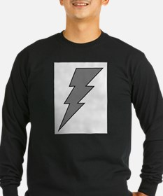The Lightning Grey Shop T