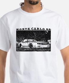 My Ride (Monte Carlo) T-Shirt