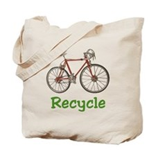 Bike Recycle Bag