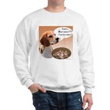 Beagle Turkey Sweatshirt