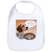 Beagle Turkey Bib