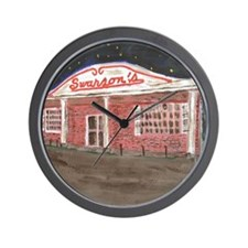 West End Lighthouse Wall Clock