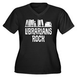 Librarians rock Plus Size
