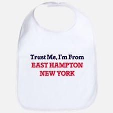 Trust Me, I'm from East Hampton New York Bib