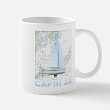 3-Capri 03 Mugs