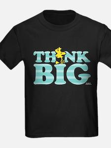 Woodstock-Think Big T