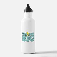 Woodstock-Think Big Water Bottle