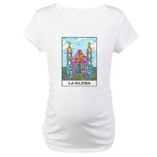 La Iglesia Shirt