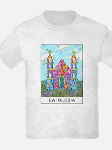 La Iglesia T-Shirt