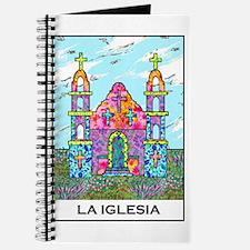 La Iglesia Journal