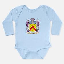 Bowman Coat of Arms (Family Crest) Body Suit
