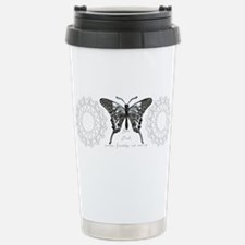 Unique Birthstone Travel Mug