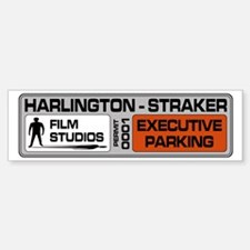 S.H.A.D.O. Bumper Bumper Sticker