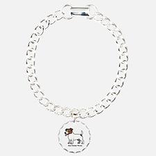 Cute Jack russell terrier Bracelet