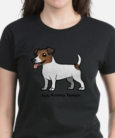 Unique Jack russell Tee