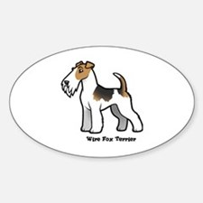 Cute Wire Decal