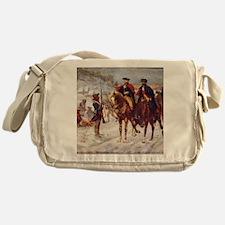 Funny Manuel Messenger Bag