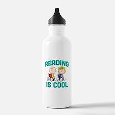 Charlie & Sally Brown- Water Bottle
