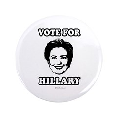 Vote for Hillary 3.5