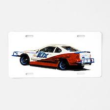 Cute Cody Aluminum License Plate