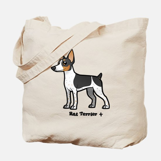 Cute Breed Tote Bag