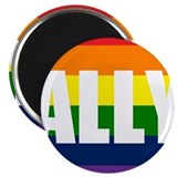 Lgbt ally 10 Pack
