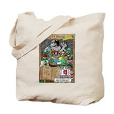 T&T Convention Tote Bag