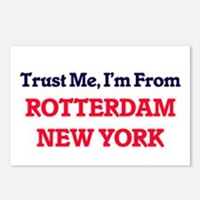 Trust Me, I'm from Rotter Postcards (Package of 8)