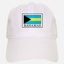 Bahamas Baseball Baseball Cap