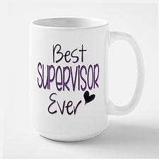 Speech Supervisor MugMugs