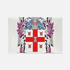 Bris Coat of Arms (Family Crest) Magnets