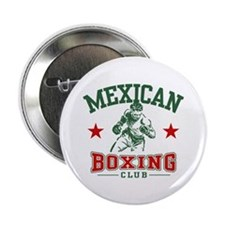 "Mexican Boxing 2.25"" Button"