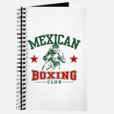 Mexican Boxing Journal