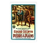 Pierre of the Plains Postcards (Package of 8)