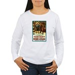 Pierre of the Plains Women's Long Sleeve T-Shirt