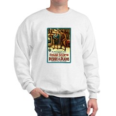 Pierre of the Plains Sweatshirt