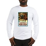 Pierre of the Plains Long Sleeve T-Shirt