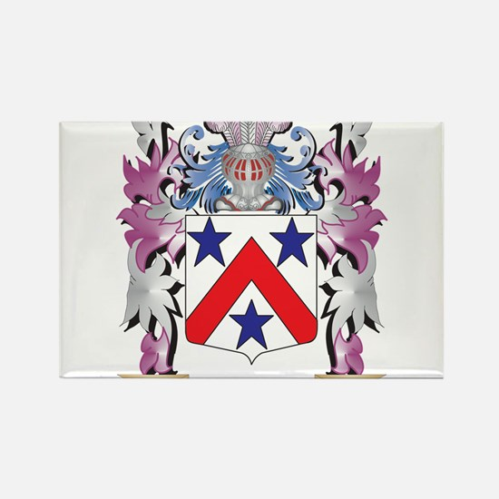 Brodie Coat of Arms (Family Crest) Magnets