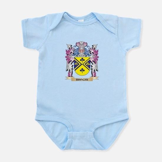 Brogan Coat of Arms (Family Crest) Body Suit
