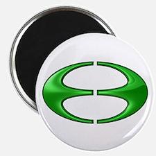 Jubilea Simbolo (Jubilee Symbol) Magnet