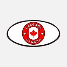 Calgary Canada Patch